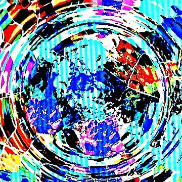 Pastel by robotxs