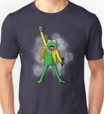 Kermit Mercury Unisex T-Shirt