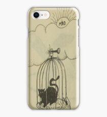 Miao iPhone Case/Skin