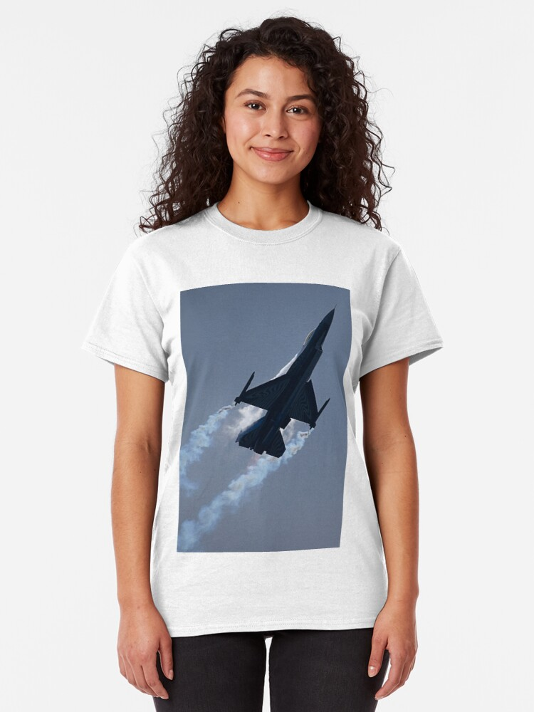 Alternate view of Towards the Heavens Classic T-Shirt