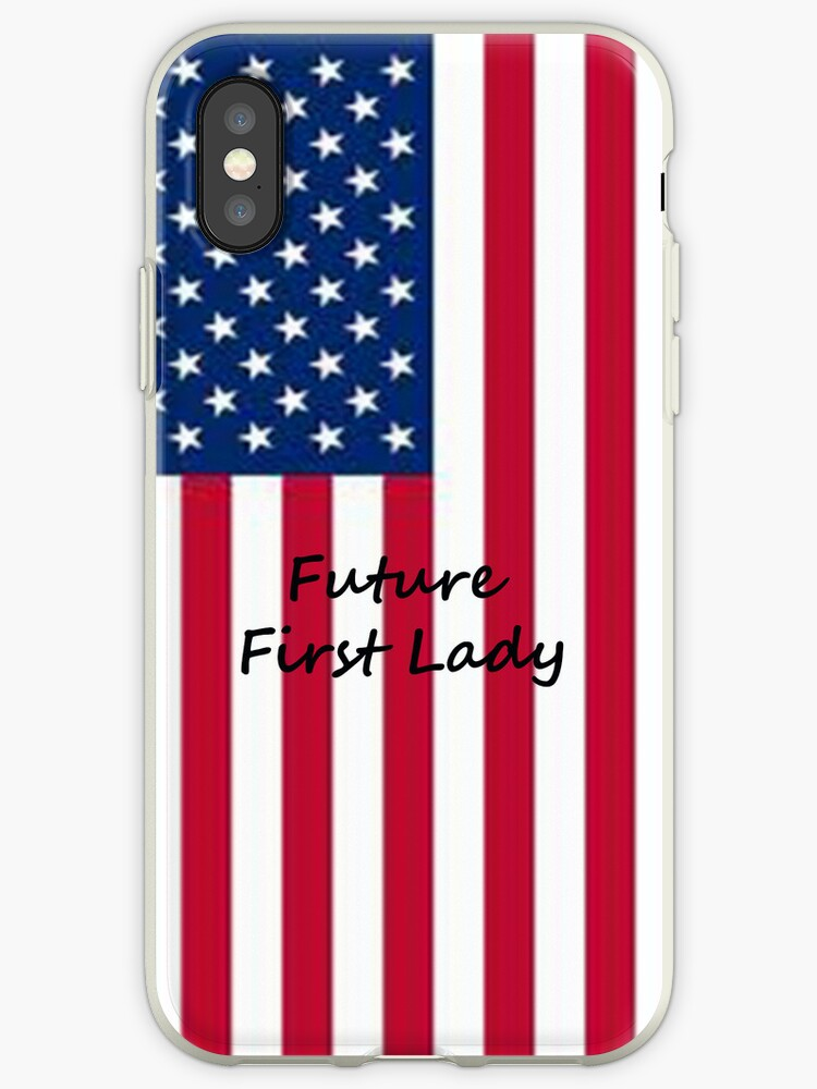 Future First Lady by TaylorAXO