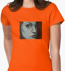Face3 Women's Fitted T-Shirt