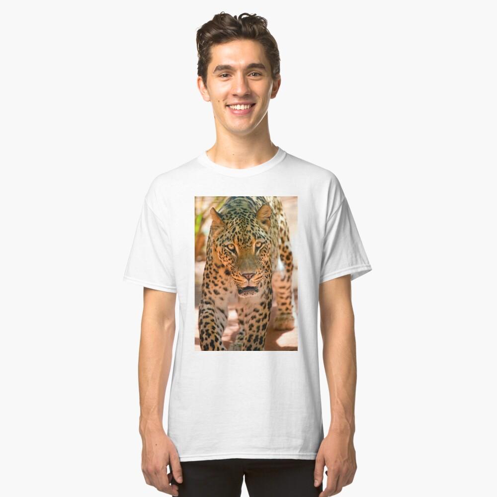 Persian leopard Classic T-Shirt