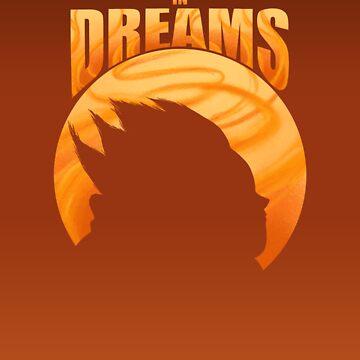 I Believe In Dreams by Smachajewski