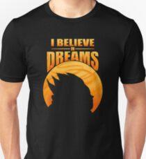 I Believe In Dreams Unisex T-Shirt