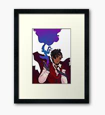 Dao Framed Print