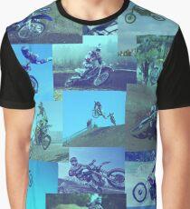 Fight Club: Moto Graphic T-Shirt