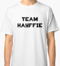 Hayffie Classic T-Shirt