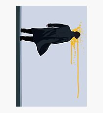 The Reichenbach Hero Photographic Print