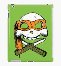 Rad to the Bone iPad Case/Skin