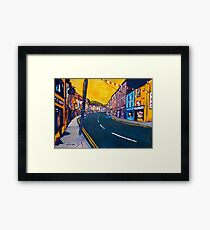 Skibbereen, Cork Framed Print
