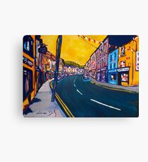 Skibbereen, Cork Canvas Print