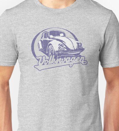Volkswagen Beetle Tee Shirt T-Shirt