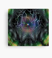 Day Mold Canvas Print