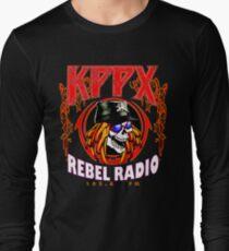 KPPX radio Long Sleeve T-Shirt