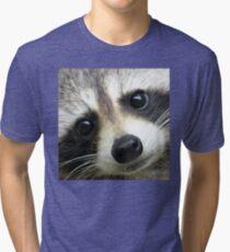 Sweet Face Tri-blend T-Shirt