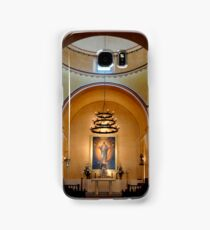 Faith Samsung Galaxy Case/Skin