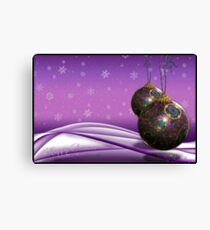 Happy Season  Canvas Print