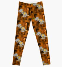Leave on the Wind 2.0 Leggings