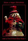 Seasonal Wishes ~ Part Three by artisandelimage