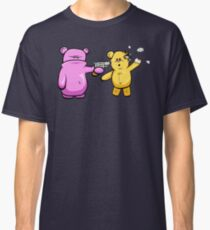 Drop Dead Ted Classic T-Shirt