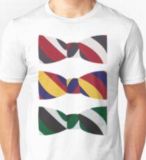 Bowties Unisex T-Shirt