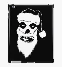 A Misfits Christmas iPad Case/Skin