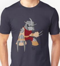 Chibi Mirage Shredder Unisex T-Shirt