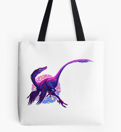 Byronosaurus (without text)  Tote Bag