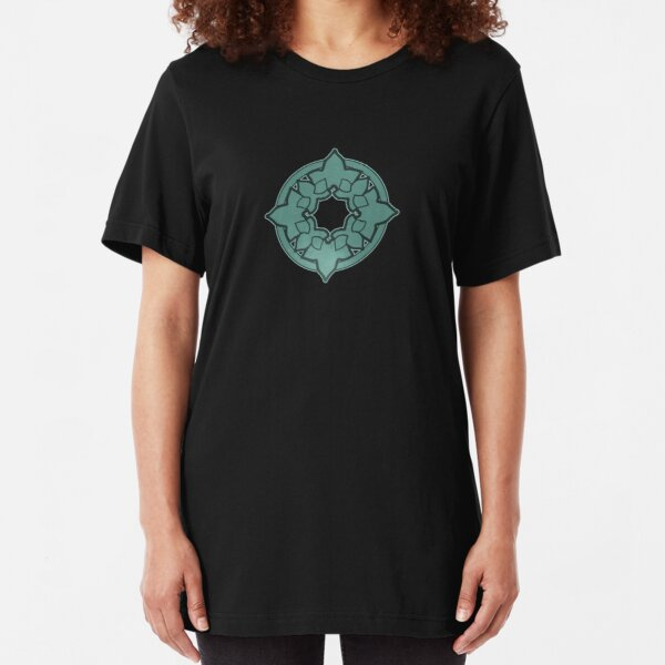 Vigil Compact: Keepers of the Source Slim Fit T-Shirt