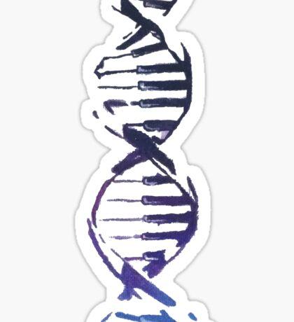 It's in my DNA Sticker