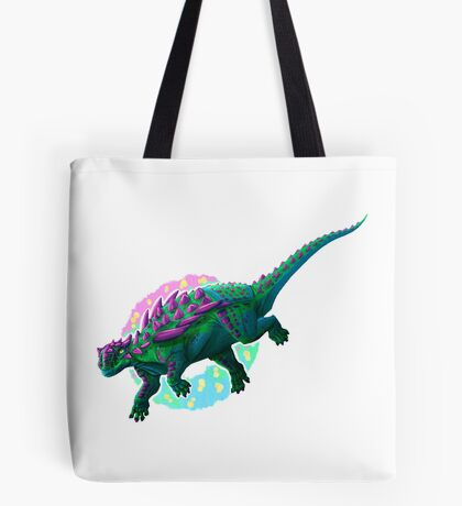 Polacanthus (without text)  Tote Bag