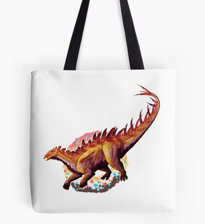 Lexovisaurus (without text)  Tote Bag