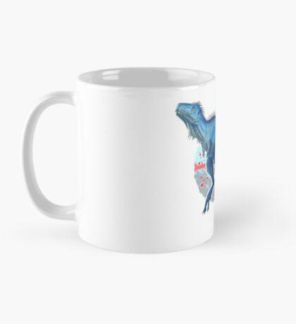 Aucasaurus (without text) Mug