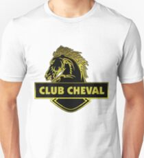 Club Cheval  T-Shirt