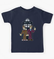 The Day of the Doctor Kids Clothes