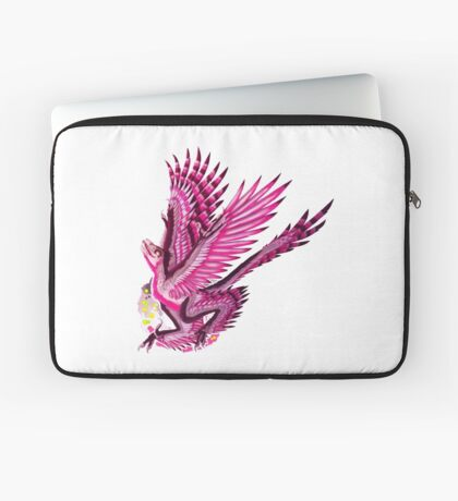 Graciliraptor (without text)  Laptop Sleeve