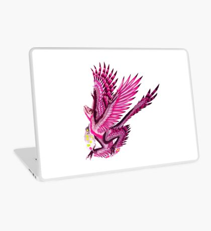 Graciliraptor (without text)  Laptop Skin