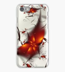 Fire To Ashes iPhone Case/Skin