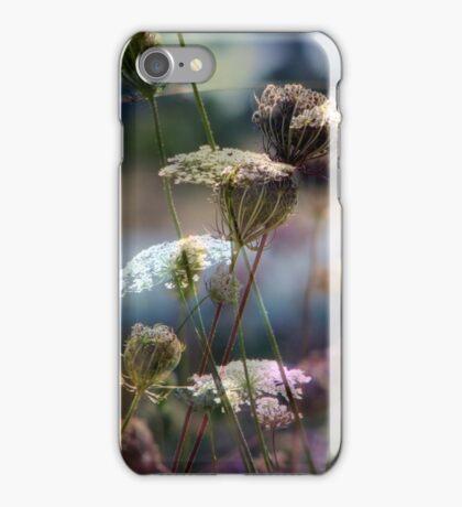 Nature's Palette iPhone Case/Skin