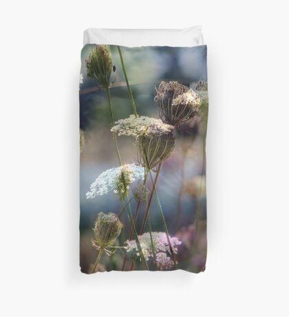 Nature's Palette Duvet Cover