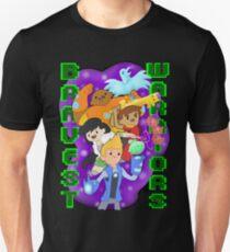 The Bravest Warriors T-Shirt