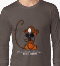 Coffee Monkey - Double Shot T-Shirt