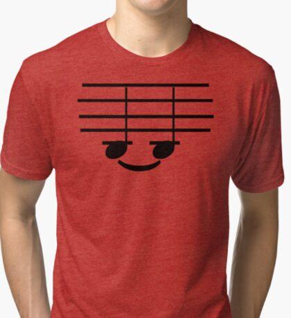 B-Cool Tri-blend T-Shirt