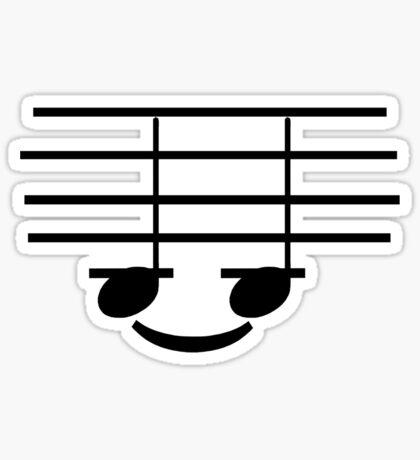 B-Cool Sticker