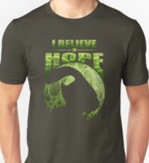 I Believe In Hope T-Shirt