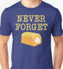 Never Forget Twinkie T-Shirt