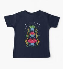 Kanto Forest Kids Clothes