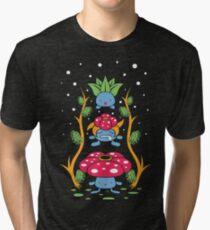 Kanto Forest Tri-blend T-Shirt