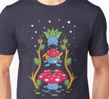 Kanto Forest Unisex T-Shirt